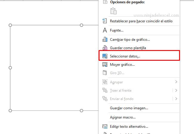 Cómo Hacer Diagrama de Dispersión en Excel