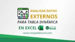Analizar-Datos-Externos-para-Tabla-Dinámica-en-Excel
