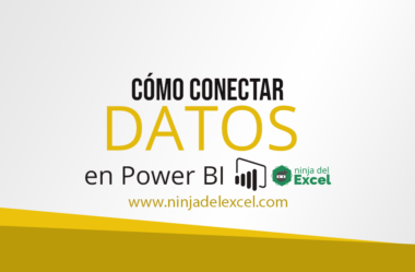 Cómo Conectar Datos en Power BI