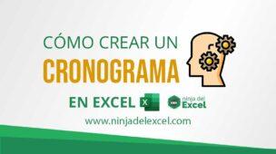 Cómo-Crear-un-Cronograma-en-Excel