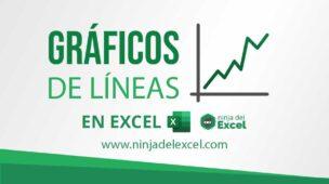 Gráficos-de-Líneas-en-Excel