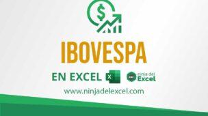 Ibovespa-en-Excel
