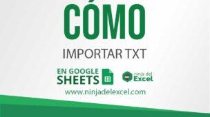 Cómo-Importar-Txt-en-Google-Sheets