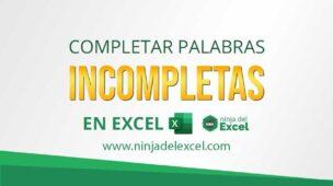 Completar-Palabras-Incompletas-en-Excel