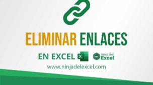 Eliminar-Enlaces-de-Excel