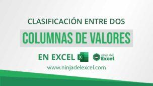 Clasificación-Entre-Dos-Columnas-de-Valores-en-Excel