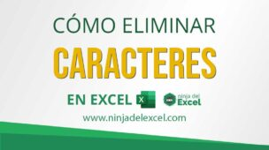 Cómo-Eliminar-Caracteres-en-Excel