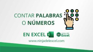Contar-Palabras-o-Números-en-Excel