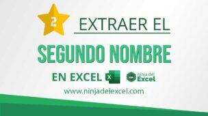 Extraer-el-Segundo-Nombre-en-Excel