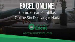 Excel-Online-Como-Crear-Plantillas