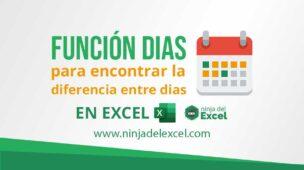 Función-DIAS-en-Excel
