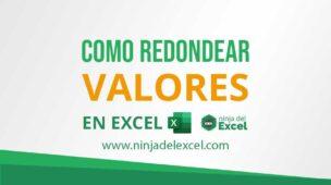 Como-Redondear-Valores-en-Excel