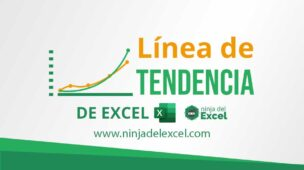 Línea-de-Tendencia-de-Excel
